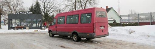 Tolimojo susisiekimo autobusų pertvarka – smūgis keleiviams ir vežėjams
