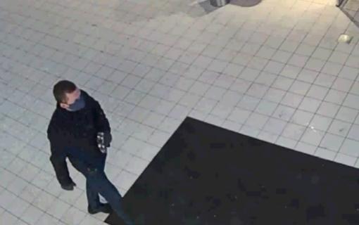 Kauno pareigūnai ieško moterį apvogusio vyro