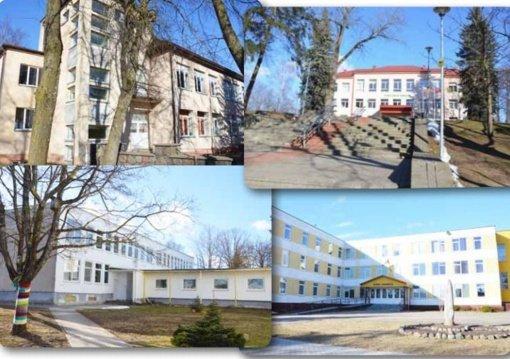 Pustuštes mokyklas siūloma jungti arba likviduoti – nuo rugsėjo permainos gali paliesti beveik 10 Utenos švietimo įstaigų