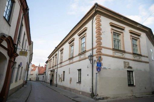 Vilnius kviečia varžytis dėl geriausios patalpų įveiklinimo idėjos