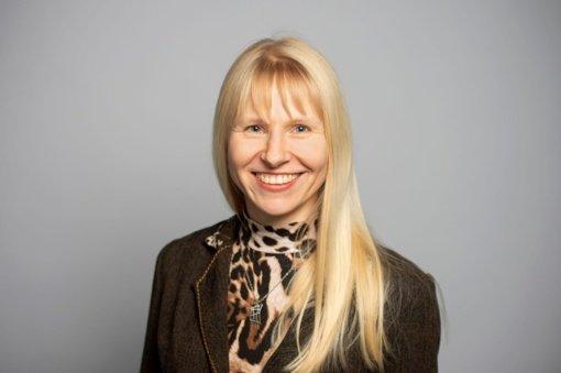 J. Kapočiūtė-Dzikienė: per mažai moterų dirba dirbtinio intelekto srityje