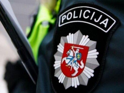 Akmenės policijos komisariato ataskaitoje – praėjusių metų gairės