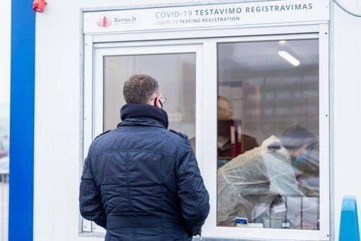 Atnaujintas paveiktų šalių sąrašas: išsitirti dėl COVID-19 privaloma prieš grįžtant į Lietuvą
