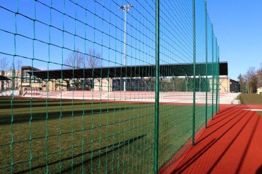 Šiaulių rajono sporto bendruomenė ir gyventojai svarsto, kaip geriausia panaudoti Daugėlių stadioną