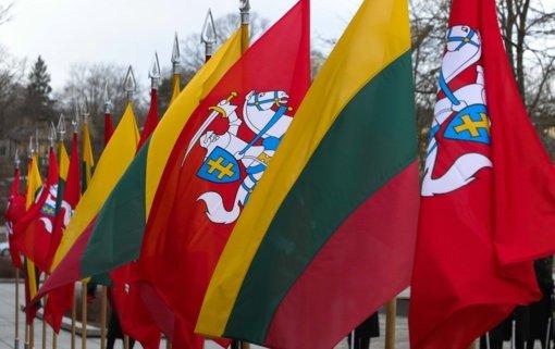 Minėsime Lietuvos Nepriklausomybės atkūrimo dienos 31-ąją sukaktį