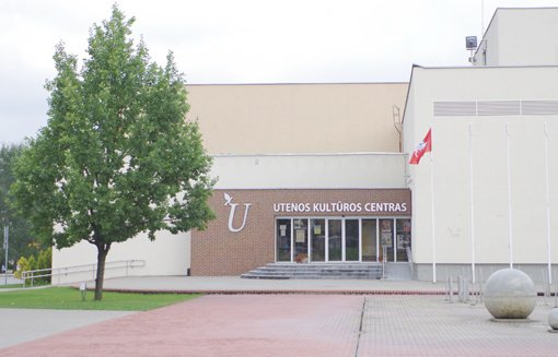 Utenos kultūros centras kviečia į pirmąjį istorijų festivalį