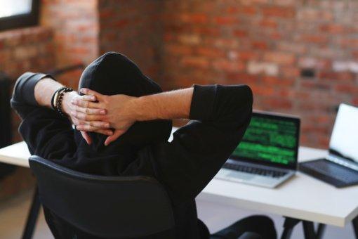 Kasmet fiksuojamas kibernetinių incidentų augimas greičiausiai nesustos