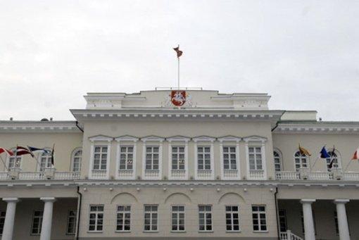 Prezidentūra: Stambulo konvencijos klausimui išspręsti būtų galima įsteigti piliečių asamblėją