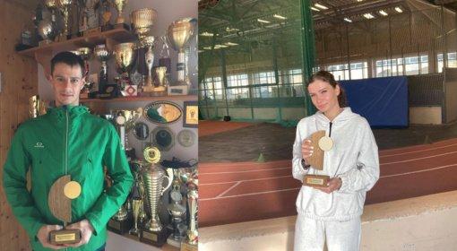 Apdovanoti geriausi Švenčionių rajono sportininkai