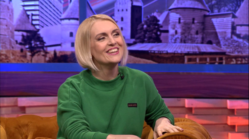 """Rūta Ščiogolevaitė prabilo apie """"The Roop"""" """"Eurovizijoje"""": o jei laimėtumėm, na, ir ką?"""