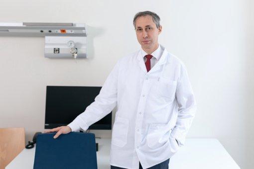 Neurologas: kiekviena uždelsta minutė gali kainuoti gyvybę