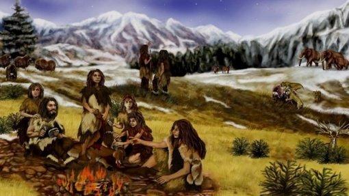 Tyrimas: neandertaliečiai Europoje išnyko anksčiau, negu manyta