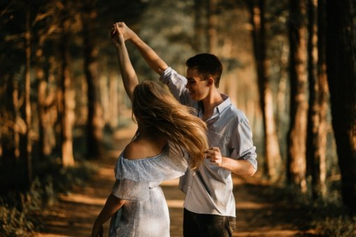 Kurie Zodiako ženklai labiau linkę į romantiką meilėje