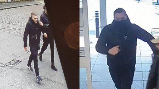 Trys lietuviai Anglijoje pagrobė vyrą
