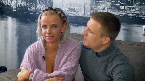 Boksininko Petrausko šeima kovoja su patyčiomis: į savo gyvenimą įsileido jų nekenčiančią youtuberę