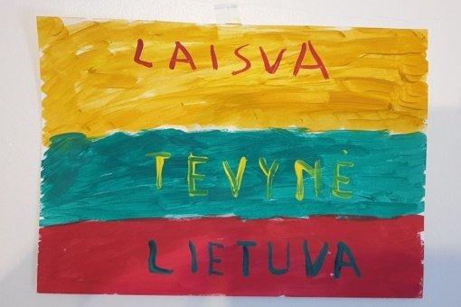 """Seimo narys S. Tumėnas: """"Šiauliuose auga talentinga, laisvės įkvėpta ir laiminga jaunoji karta"""""""