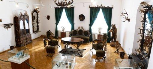 Duris atveria Kėdainių krašto muziejaus padaliniai