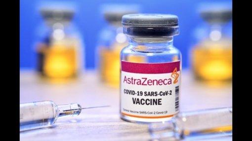 """Sveikatos apsaugos ministerija apsisprendė dėl tolimesnio skiepijimo su """"AstraZeneca"""""""