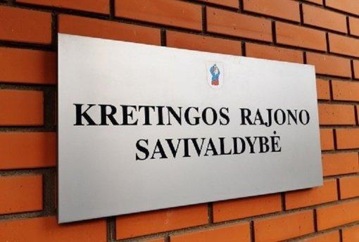 Gydymo įstaigų korupcijos byloje įtariamas V. Domarkas pasitraukė iš Kretingos tarybos