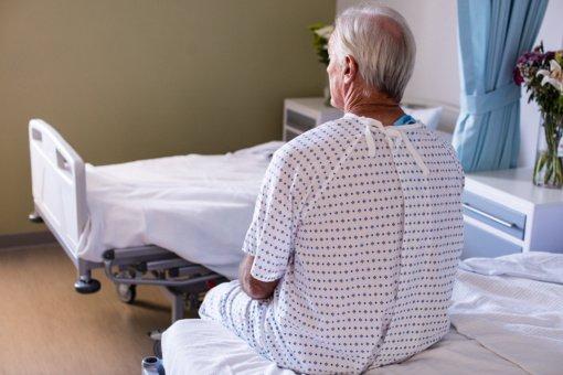 Pareigūnas pamelavo, kad jo brolis serga vėžiu, norėdamas išeiti atostogų