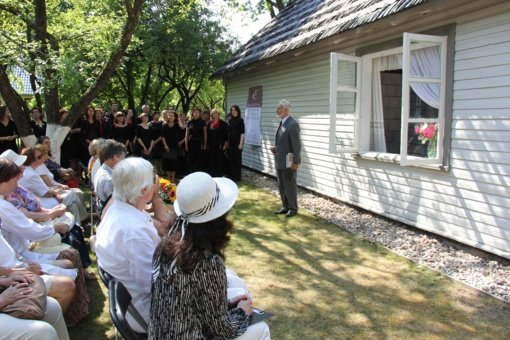 """XIX Tarptautinis menų festivalis """"Druskininkų vasara su M. K. Čiurlioniu"""" sugrįš atsinaujinęs"""