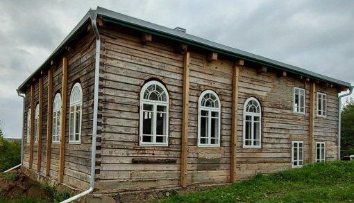 Molėtų rajono kultūros paveldo objektams tvarkyti – trečdalis milijono eurų