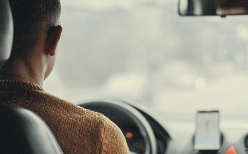 Vyras 17 metų bando išlaikyti vairavimo teorijos egzaminą: 192-asis bandymas nebuvo sėkmingas