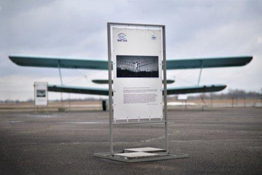 """Kaip nuskambėtų oro uoste: """"Paskutinis kvietimas"""" į Lietuvos aviacijos muziejų"""