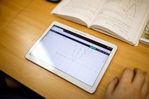 Abiturientai pasitikrino matematikos žinias: rezultatai neramina
