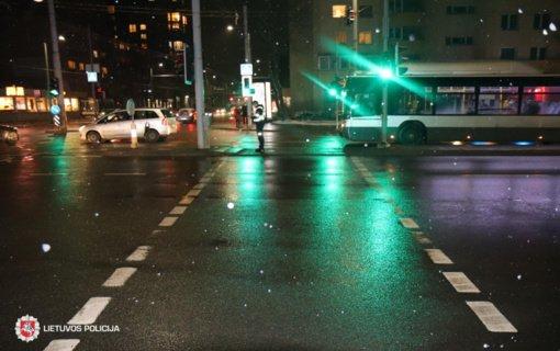 Savaitė Lietuvos keliuose: žuvo 4 žmonės, sužeisti 36