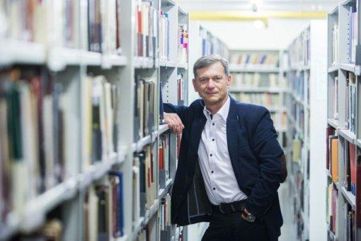 VDU mokslininkų pastangomis vyksta proveržis lietuviškame internete