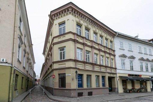 Penktadienį duris atvers Vilniaus miesto muziejus