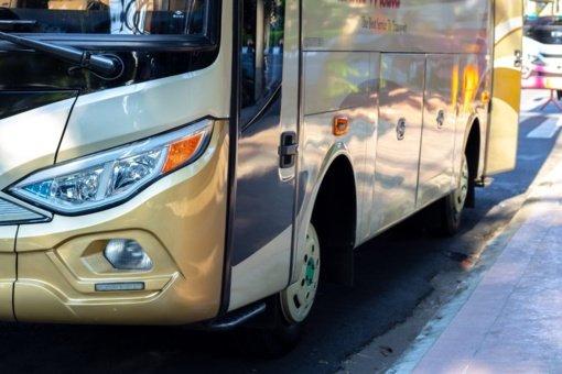 Atnaujinami tarpmiestinių autobusų iš Lazdijų į Kauną maršrutai