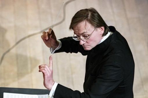 Kauno valstybinio choro meno vadovo ir vyriausiojo dirigento konkursą laimėjo R. Šervenikas