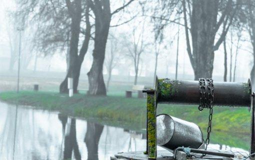 Šulinio vanduo nėra tinkamiausias geriamojo vandens šaltinis