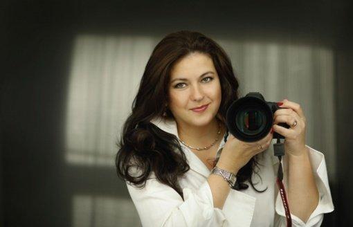 """Tarptautiniame konkurse įvertinta Alytaus fotografė: """"Portretas – tai istorija, matuojama šimtmečiais"""""""