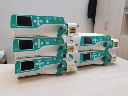 Marijampolės ligoninę pasieks nauja įranga
