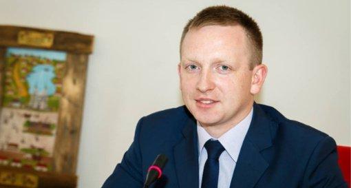 Marijampolės meras P. Isoda: džiaugiuosi suaktyvėjusiu marijampoliečių noru skiepytis