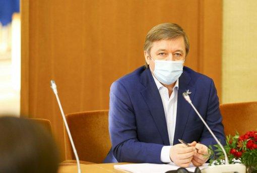 R. Karbauskis apie Seimo valdybos siūlymą atleisti A. Jakubauską: valdantieji valosi postus savo žmonėms
