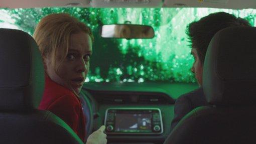 """Kino pavasaris. Filmo apžvalga: """"Nauja tvarka"""" (2020)"""