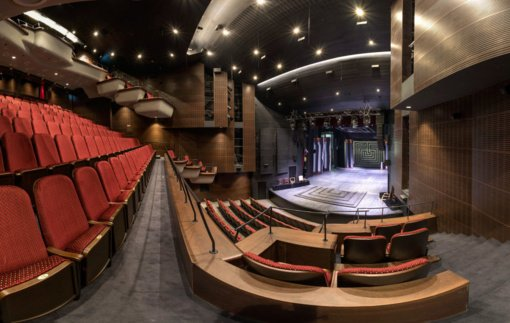 Kultūros ministras: atverti renginius svarstoma pradėti nuo teatro, kamerinių erdvių