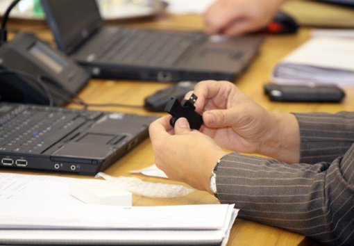 Steigiamas centras, kuris bus atsakingas už duomenų atvėrimą, skaitmenizavimą