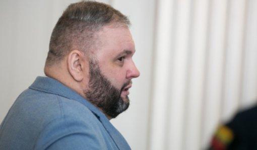Teismas sugriežtino bausmes Sausio 13-osios byloje nuteistiems J. Meliui ir G. Ivanovui