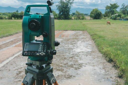 Geodeziniai matavimai: keli dalykai, kuriuos privalo žinoti kiekvienas