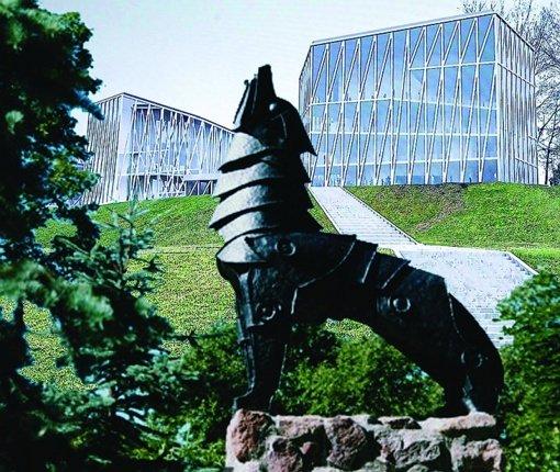 Širvintiškiams turėtų rūpėti, kodėl nepigus bus Vilniaus miesto 700 metų jubiliejus