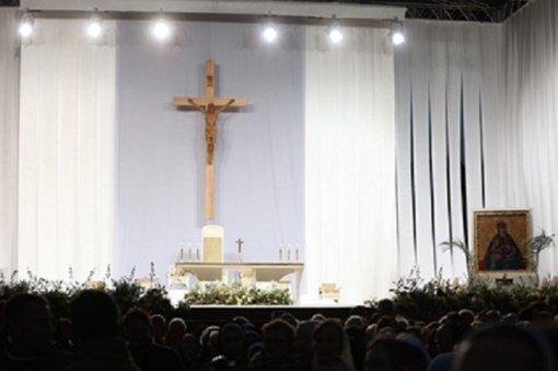 Kauno rajone svarstoma statyti naujus maldos namus