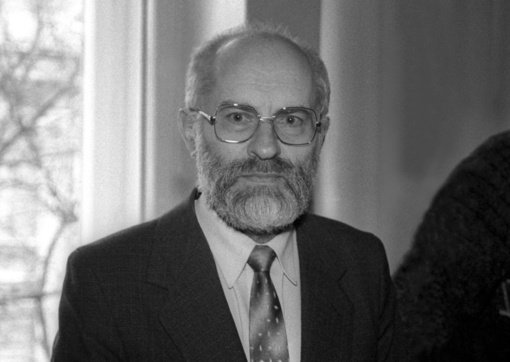 Mirė redaktorius, filologas Adolfas Gurskis
