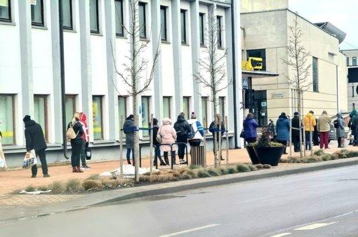 Lietuvos paštas reaguoja į Alytaus savivaldybės kritiką: jau priėmė keletą sprendimų