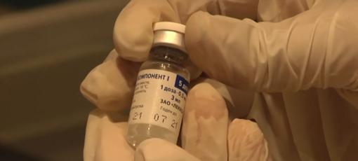 """Prezidentūra: """"tuščias reikalas"""" svarstyti dėl """"Sputnik V"""" vakcinos naudojimo Lietuvoje"""