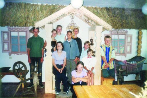 Kietaviškės – didikų ir lietuvybės puoselėtojų kraštas